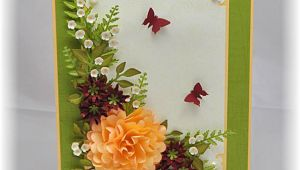 75th Birthday Flowers Mainly Flowers Independent Stampin 39 Up Demonstrator
