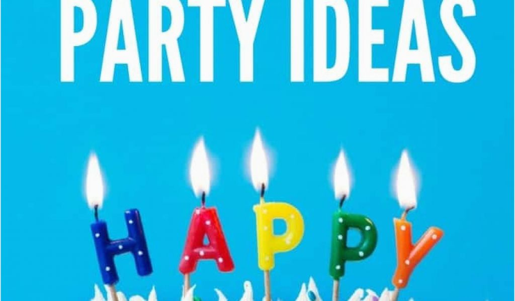 75th Birthday Gift Ideas For Her Party Fun