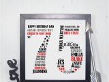 75th Birthday Gifts for Her 75th Birthday Gifts Personalised 75th Birthday Gift