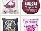 75th Birthday Gifts for Her top 75th Birthday Gifts 50 Best Gift Ideas for Anyone