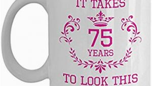 75th Birthday Gifts for Him Amazon Com 75th Birthday 1941 Birthday 75th Birthday