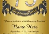75th Birthday Party Invitation Wording 75th Birthday Invitations 50 Gorgeous 75th Party Invites
