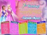 7th Birthday Invitation Message 7th Birthday Invitation Wording Jin S Invitations