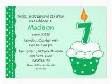 7th Birthday Invitation Message 9 Impressive 7th Birthday Invitation Layout Ebookzdb Com