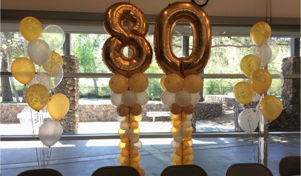 Download By SizeHandphone Tablet Desktop Original Size Back To 80 Year Old Birthday Party Decorations