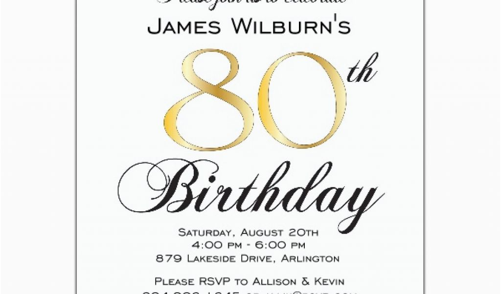 Download By SizeHandphone Tablet Desktop Original Size Back To 80 Year Old Birthday Party Invitations