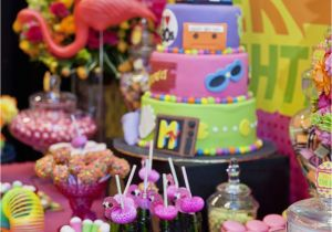 80s Birthday Party Decorations Little Big Company The Blog 39 S