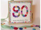 80th Birthday Card Designs 13 Best Images About Cards Birthday On Pinterest