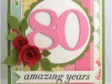 80th Birthday Card Designs 25 Best 80th Birthday Cards Images by Patricia Griswold