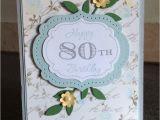 80th Birthday Card Designs 80th Birthday Card Card Ideas Gifts Pinterest