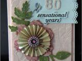 80th Birthday Cards for Mom Altered Scrapbooking Mom 39 S 80th Birthday Card