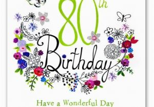 80th Birthday Cards Free Printable For Him Best Of