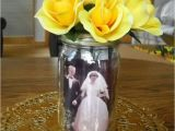 80th Birthday Centerpieces Decorations Photo Centerpieces Easy Table Centerpieces Using