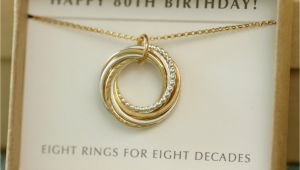 80th Birthday Gifts for Her 80th Birthday Gift for Her Gift for Mother by Ilovehoneywillow
