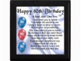 80th Birthday Gifts for Him Ireland Dad 80th Birthday Gifts Gift Ideas Zazzle Uk