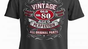 80th Birthday Ideas for Him 80th Birthday Gifts for Men Best 80th Birthday Gift