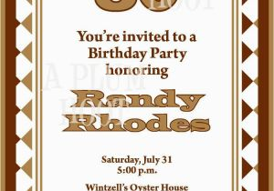 80th Birthday Invitation Wording Samples 15 Sample Invitations Templates Ideas