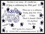 80th Birthday Invitation Wording Templates Quotes for 80th Birthday Invitation Quotesgram