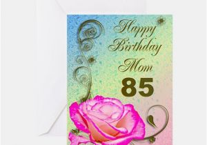 85th Birthday Card Verses Greeting Cards Cafepress