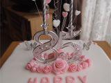 85th Birthday Party Decorations 85th Birthday Cake Cakes Pinterest Birthday Cakes