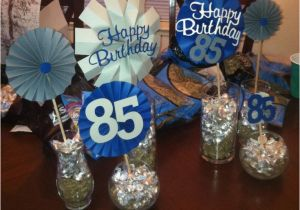 85th Birthday Party Decorations Best 25 Ideas On Pinterest 70