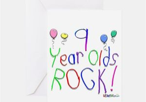 9 Year Old Birthday Card Sayings 1 Baby Greeting Cards Ideas