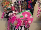 9 Year Old Birthday Girl Party Ideas 9 Year Old Birthday Gift Basket Gift Baskets Birthday