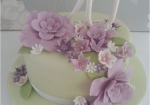 90th Birthday Cake Decorations 1000 Images About On Pinterest Sugar Flowers Lake