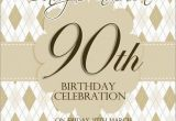 90th Birthday Invitation Wording 90th Birthday Invitation Wording 365greetings Com