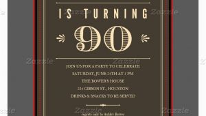 90th Birthday Invitations Free 90th Birthday Invitations Free Best Party Ideas