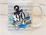 90th Birthday Presents for Him Personalized 90th Birthday Gift 90th Birthday Gift 90 Gift
