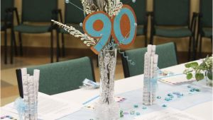 90th Birthday Table Decorations 25 Best Images About 90th Birthday Ideas On Pinterest