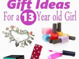 A Good Gift for A Girl On Her Birthday 13 Year Olds Best Gifts and Year Old On Pinterest