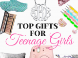 A Good Gift for A Girl On Her Birthday top Gifts for Teenage Girls Our Kind Of Crazy