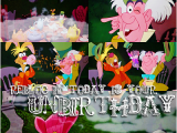 A Very Merry Unbirthday Meme the Savvy Life Happy Unbirthday