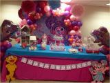 Abby Cadabby Birthday Party Decorations Abby Cadabby Birthday Party Ideas Photo 3 Of 7 Catch