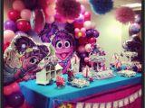 Abby Cadabby Birthday Party Decorations Abby Cadabby Birthday Party Ideas Photo 4 Of 7 Catch