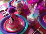 Abby Cadabby Birthday Party Decorations Abby Cadabby Party Birthday Party Ideas Photo 1 Of 23