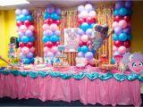 Abby Cadabby Birthday Party Decorations Abby Cadabby Party Birthday Party Ideas Photo 2 Of 56