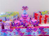 Abby Cadabby Birthday Party Decorations Abby Cadabby Party Birthday Quot Makenzie 39 S Fairy 1st