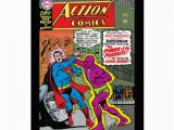 Action Birthday Cards Action Comics 340 Greeting Card Zazzle