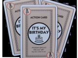 Action Birthday Cards Monopoly Deal Card Game Rule Book Lamoureph Blog