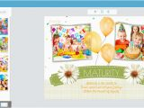 Add Photo In Birthday Cards for Free Make Free Printable Birthday Cards for Your Loved Ones