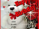 Add Photo to Birthday Card Free 25 Best Images About Free Birthday Cards On Pinterest