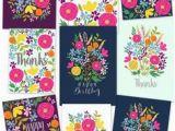 Add Photo to Birthday Card Free Printable Birthday Card Spring Blossoms Printable