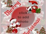 Add Photo to Birthday Card Free Quot Merry Christmas Quot Card From Imikimi Com Click to Add Your