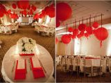 Adult Birthday Decoration Ideas Adult Red White Birthday Party themes Pinterest Tierra