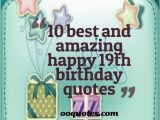 Adult Happy Birthday Quotes 19th Birthday Quotes Funny Quotesgram
