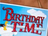 Adventure Time Birthday Decorations Adventure Time Birthday Party Hello My Sweet