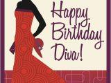African American Diva Birthday Cards Happy Birthday Diva Quotes Quotesgram